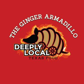 The Ginger Armadillo