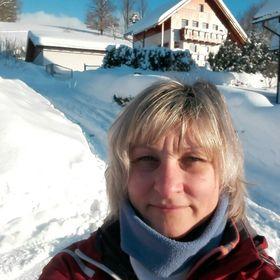 Kateřina Laluhová