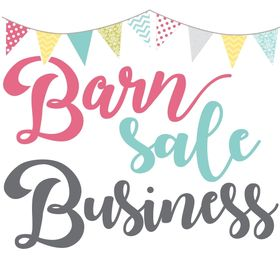 The Barn Sale Business