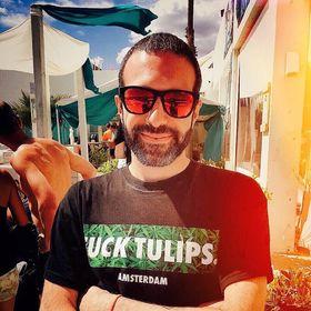 Jaume Estruch Navas