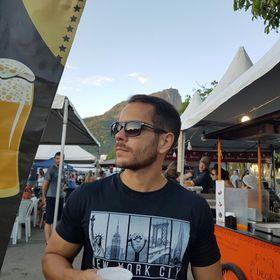 Fabio Gomes