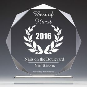 Nails on the Boulevard