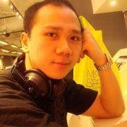 James Pang