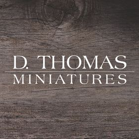 D. Thomas Fine Miniatures
