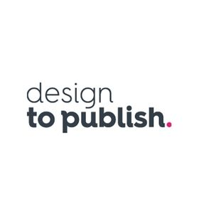 Design to publish