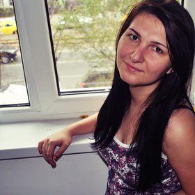 Alina Lavinia