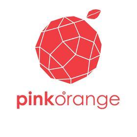 PINK ORANGE DESIGNS