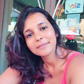 Smita Gupta