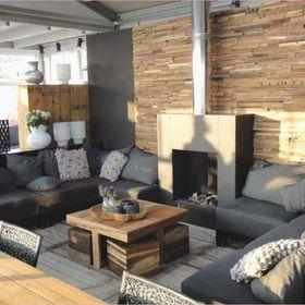 Rustikale Wohnkultur Ideen (RustikaleWI) auf Pinterest