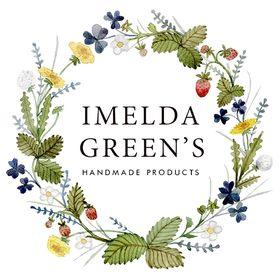 Imelda Green's Handmade Products | Illustration, Inspiration, Stationery