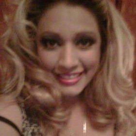 Gloria Menchaca
