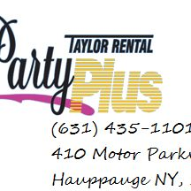 Taylor Rental Party Plus (taylorparty) on Pinterest