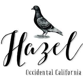 Restaurant Hazel