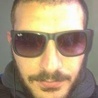 Antonis Sarris