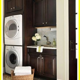 Laundry Room Sink Granite