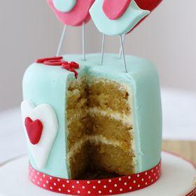 Aunty Jo's Cakes
