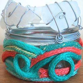 Turquoise Storm Crafts