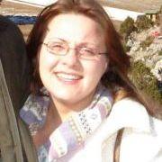 Maria Psarologos