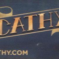 Cathy van Nes