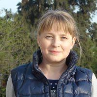 Natalka Helda