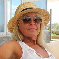 Ann-Kristin Thomasson