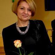 Bożena Andrzejewska