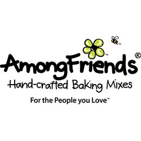Among Friends Baking Mixes