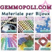 Gemmopoli Materiale Per Bijoux