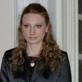 Alexandra Giuglea