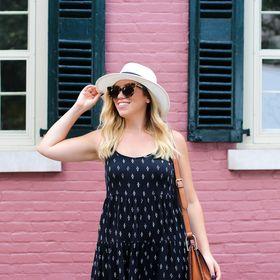 Jackie Giardina | Living After Midnite Life, Style & Beauty Blog