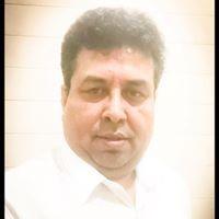 Majeed Babar