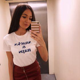 Dominika Nebuželská