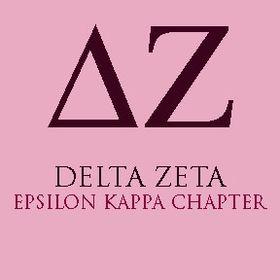 Delta Zeta Epsilon Kappa
