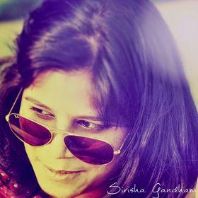 Sirisha Gandham
