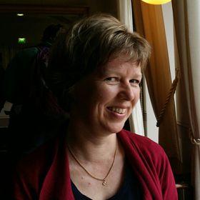 Johanna Anttila