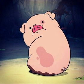 waddles waddles