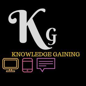 knowledge gaining (MIX VIDEOS)
