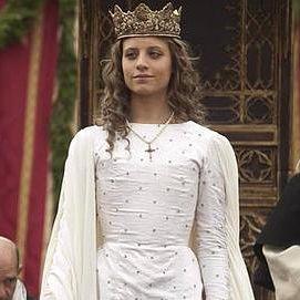 Isabel I de Castilla Padilla👑