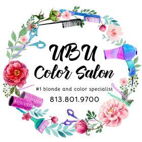 UBU Color Salon