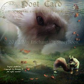My Enchanting StoryBook