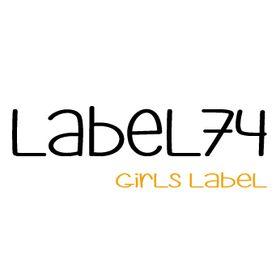 Label 74