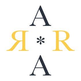 ARRA design studio | web design & branding