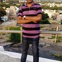 Mahesh Navi