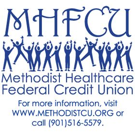Methodist Healthcare Federal Credit Union