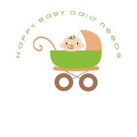 Happy Baby Daily Needs
