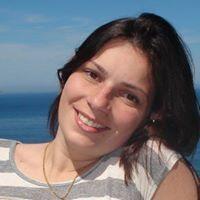 Tatiana Monteiro da Cunha