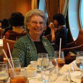 Patricia DeLashmitt