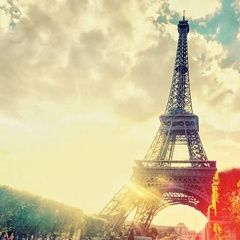 Paris Johnstone