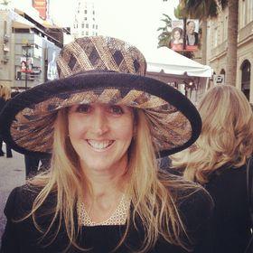 Wendys Hat