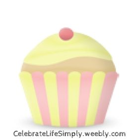 Celebrate Life Simply